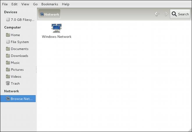 File and Print Servers :: Fedora Docs Site