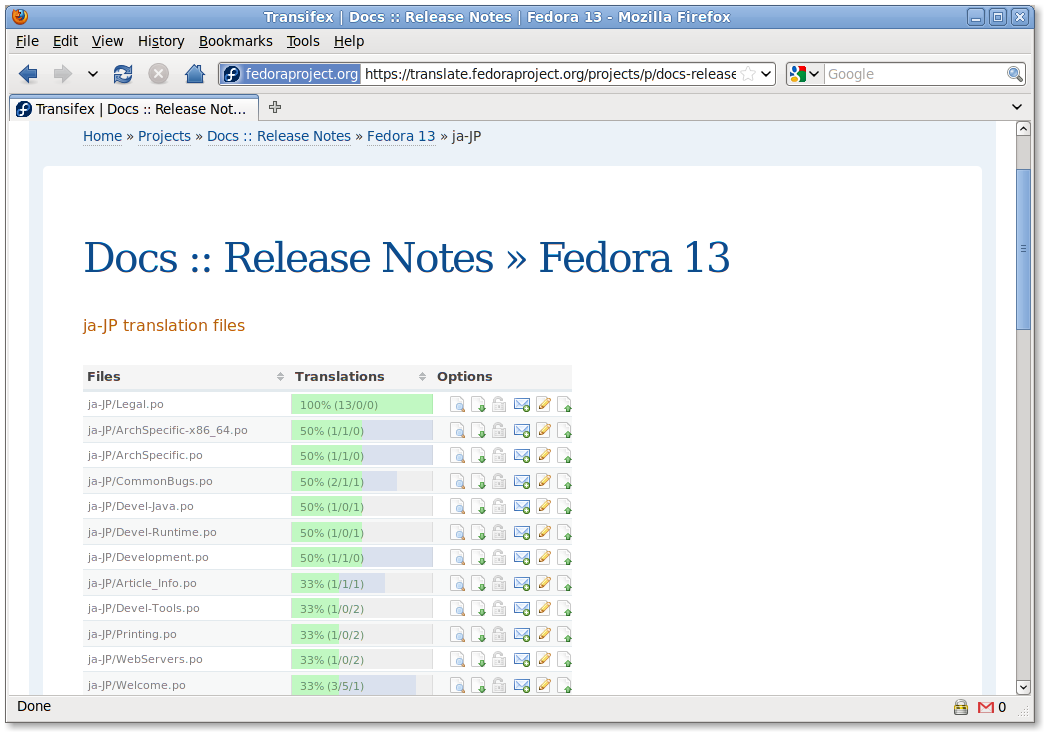 software release notes template doc -