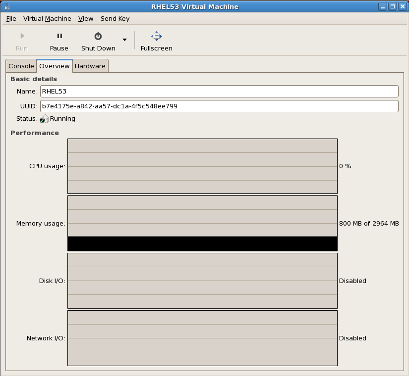 how to build virt-manager